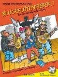 Blockflötenfieber 1 - Richard Voss, Ingrid Voss