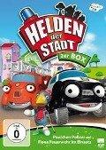 Helden der Stadt - 2er Box - Paulchen Polizei & Fiona Feuerwehr -