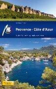 Provence & Côte d'Azur Reiseführer Michael Müller Verlag - Ralf Nestmeyer