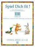 Spiel Dich fit ! - Elisabeth Monarth, Antoinette van Zabner