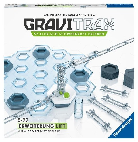 GraviTrax Lift -