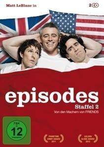 Episodes - David Crane, Jeffrey Klarik, Mark Thomas, Oli Julian