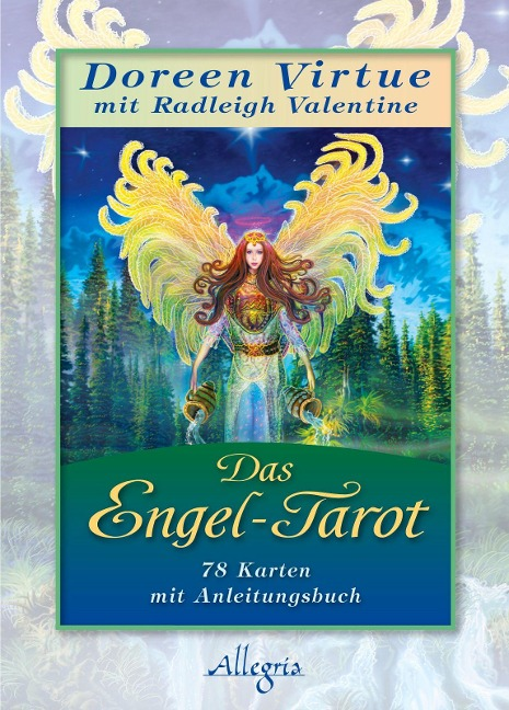Das Engel-Tarot - Doreen Virtue