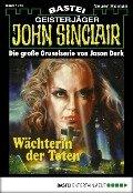 John Sinclair - Folge 1375 - Jason Dark