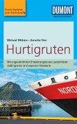 DuMont Reise-Taschenbuch Reiseführer Hurtigruten - Michael Möbius, Annette Ster