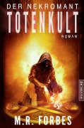 Der Nekromant - Totenkult - M. R. Forbes