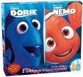 Disney/Pixar: Findet Nemo / Findet Dorie -