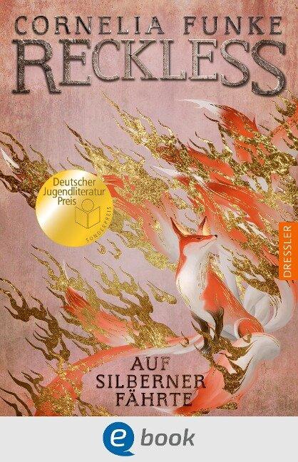 Reckless 4 - Cornelia Funke