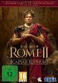 Total War: Rome 2 - Caesar Edition. Für Windows Vista/7/8/10 -