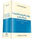Immobilienkaufverträge in der Praxis - Hans-Frieder Krauß