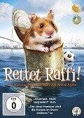 Rettet Raffi! - Der Hamsterkrimi -