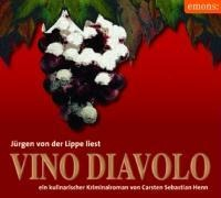Vino Diavolo - Carsten Sebastian Henn