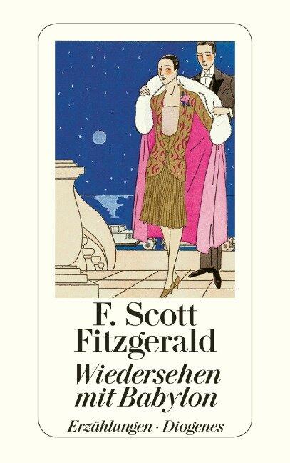 Wiedersehen mit Babylon - F. Scott Fitzgerald