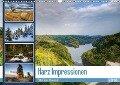 Harz Impressionen (Wandkalender 2018 DIN A3 quer) Dieser erfolgreiche Kalender wurde dieses Jahr mit gleichen Bildern und aktualisiertem Kalendarium wiederveröffentlicht. - Steffen Gierok