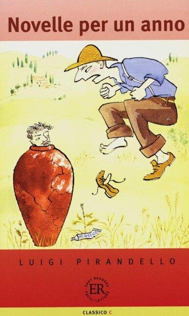 Novelle per un anno - Luigi Pirandello