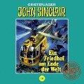 John Sinclair Tonstudio Braun - Folge 18 - Jason Dark