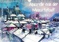 Aquarelle aus der Mozartstadt Salzburg (Wandkalender 2019 DIN A4 quer) - Johann Pickl