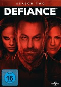 Defiance - 2. Staffel -