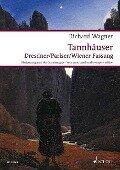 Tannhäuser und der Sängerkrieg auf Wartburg - Richard Wagner