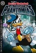 Lustiges Taschenbuch Ultimate Phantomias 15 - Walt Disney