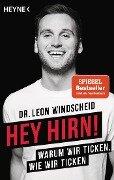 Hey Hirn! - Leon Windscheid