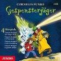 Gespensterjäger - Cornelia Funke