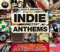 Indie Anthems - Various
