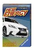 auto motor sport: New Energy -