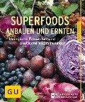 Superfoods anbauen und ernten - Joachim Mayer