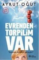 Evrenden Torpilim Var - Aykut Ogut