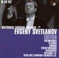 Svetlanov Edition - USSR State Symphony Orchestra, Evgeny Svetlanov