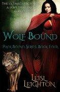 Wolf Bound - Leisl Leighton
