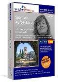 Sprachenlernen24.de Spanisch-Aufbau-Sprachkurs -