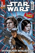 Star Wars, Comicmagazin 3 - Jason Aaron
