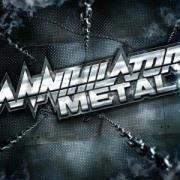 Metal - Annihilator
