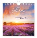 Lichtblicke 2019 Postkartenkalender -