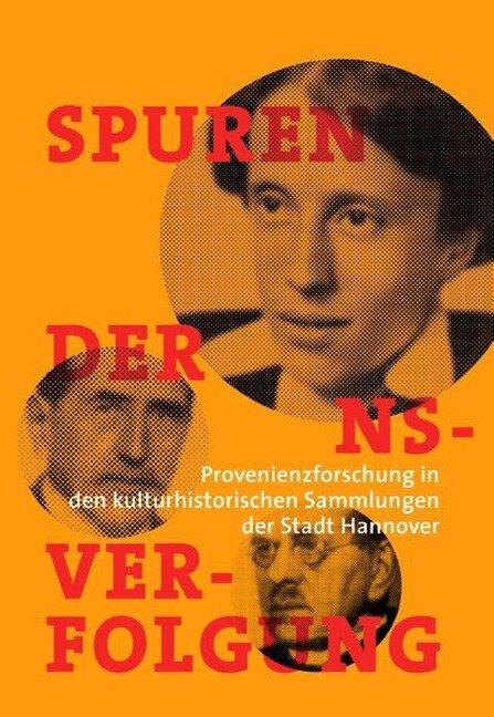 Spuren der NS-Verfolgung -