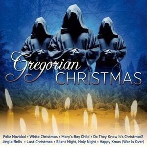 Gregorian Christmas - Avscvltate