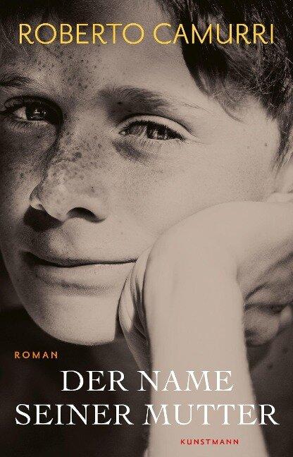 Der Name seiner Mutter - Roberto Camurri