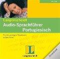Langenscheidt Audio-Sprachf¿hrer Portugiesisch - Langenscheidt-Redaktion