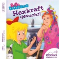 Bibi Blocksberg Hörbuch - Hexkraft gesucht! - Doris Riedl