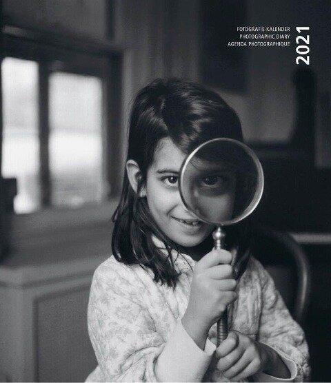 """Fotografie-Kalender, Photographic Diary, Agenda Photographique 2021 -"