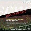 Das Echolot - Walter Kempowski, Walter Adler