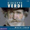 Giuseppe Verdi - Christoph Wagner-Trenkwitz