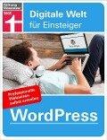 WordPress - Marius von der Forst, Markus Fasse