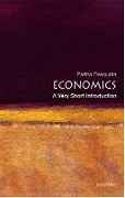 Economics: A Very Short Introduction - Partha Dasgupta