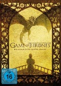Game of Thrones - Die komplette 5. Staffel -
