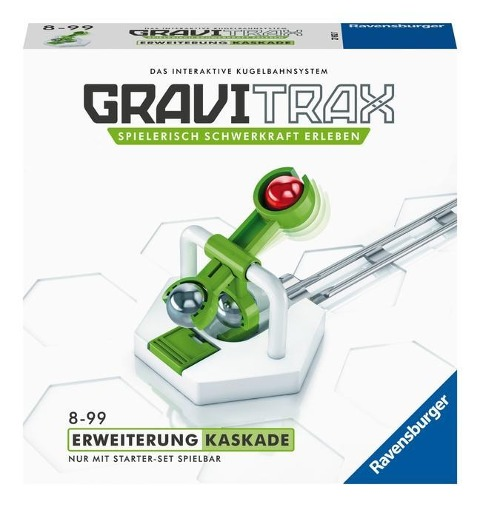 GraviTrax Kaskade -