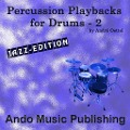 Percussion Playbacks for Drums - 2 -