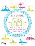 Yogatherapie - Mark Stephens